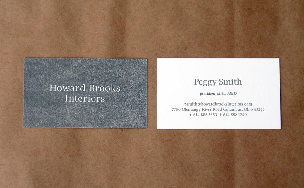 Wade Gwin—Howard Brooks Interiors